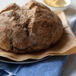 Rustikales Zucchini Oregano Brot Hefefrei Rezept Vegan