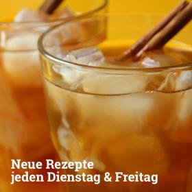 Dienstag und Freitag neue Rezepte: Schnell, einfach & lecker | Hohenadl.Co!