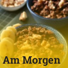 Vegane Rezepte Am Morgen Frühstück HohenadlCo