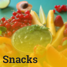 Vegane Snacks Rezepte HohenadlCo