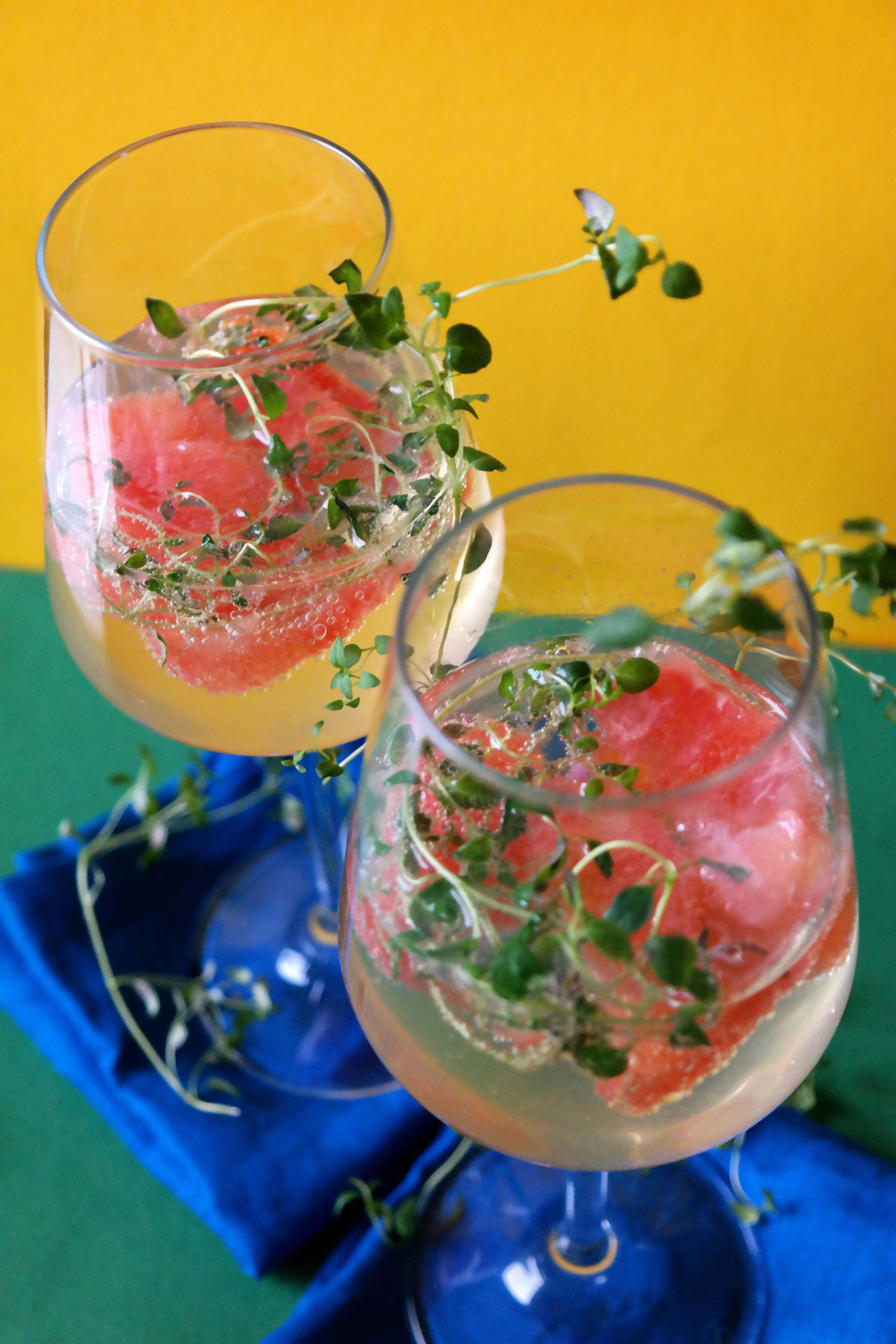 Leckere Getränke und Smoothies von HohenadlCo: schnell, einfach, vegan